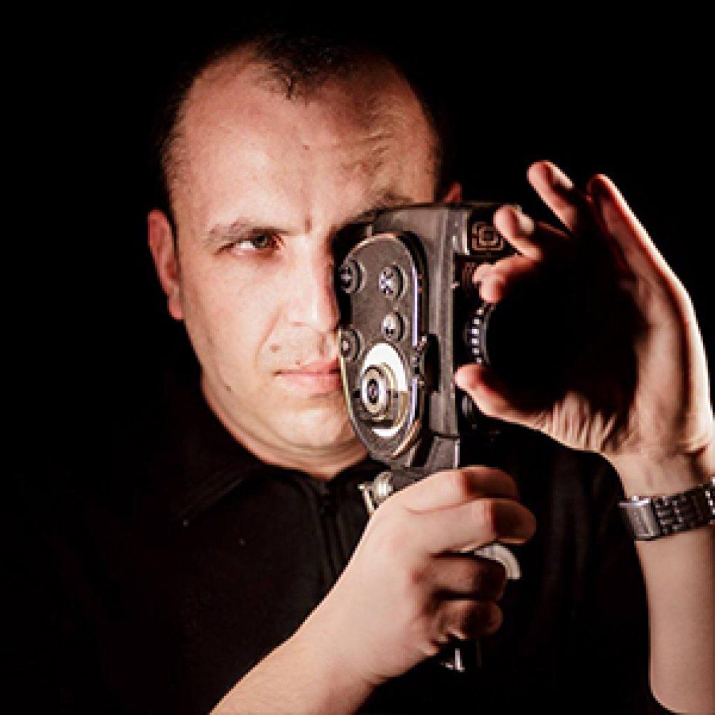Adrian Bucur videograf