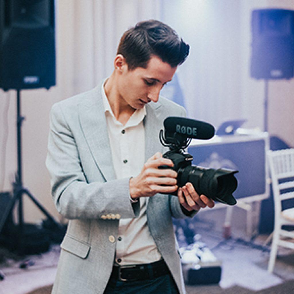 Daniel Malaescu videograf